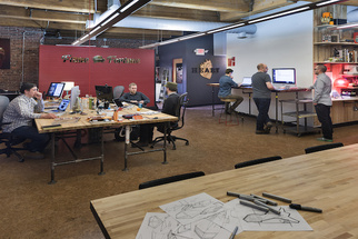 Why You Should Consider Working Out of a Shared Space with Other Creatives