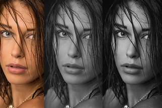 The Monday Retouch Episode 3 - Submit Your Image To Be Retouched For Free
