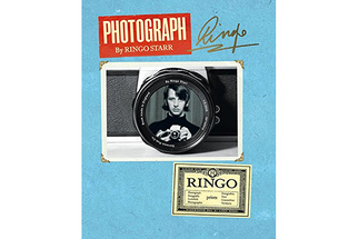 Ringo Starr Discusses New Photo Book With Conan O'Brien