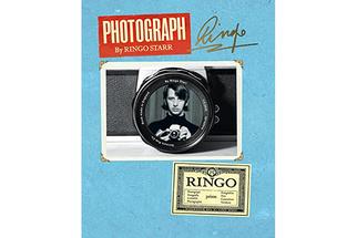 Ringo Starr Discusses New Photo Book With Conan O'Brien