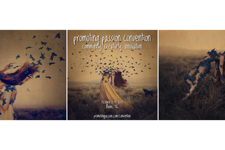 "Brooke Shaden's ""Promoting Passion"" Workshop Aims To Inspire In Completely New Ways"