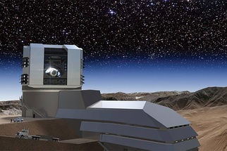 Funding of Record-Breaking 3.2 Gigapixel Camera for Telescope Approved by DOE