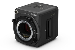 Canon Releases Footage To Show Its New Camera Shooting At 4,560,000 ISO