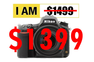 Dirt Cheap Nikon D810s and D750s Are Back on eBay