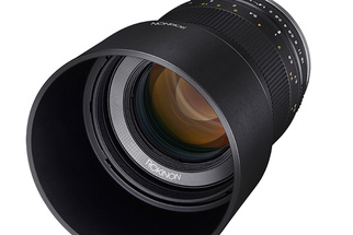 Rokinon Announces Two New Mirrorless Lenses for Portrait and Landscape Photographers