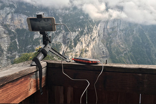 Finally, A Real and In-Depth Review of the iPhone 6s Camera Capabilities for Travel Photographers