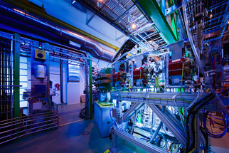 See the Epic Photos from the Exclusive Photo Walk at CERN