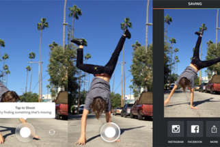 Why the Hell Does Instagram Keep Making Apps Like Boomerang for Making GIF-Like Videos?