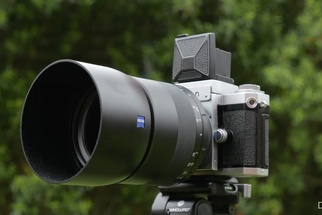 DigitalRev TV Goes Hands-On with the Zeiss Milvus Lineup of Lenses