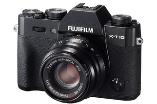 Fujifilm Announces the Fujinon XF 35mm f/2 R WR Lens and 1.4x Teleconverter