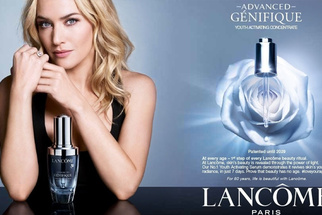 Kate Winslet Forces Cosmetics Giant L'Oréal to Forgo Any Photoshopping in Her Contract