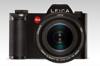 It's All About Mirrorless: Full-Frame Leica SL and New Lenses Announced