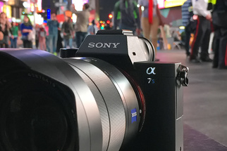 First Impressions of the New Sony a7SII