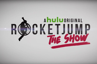 Holy Crap! The Crew of RocketJump Aim to Make 8 of the Best Shorts on the Internet
