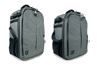 Gura Gear Fully Transitions into Tamrac, Introduces new G-Elite Backpacks