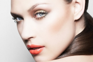 FS Original: How To Shoot And Retouch Beauty Photography