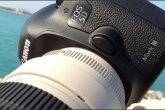 [News] Canon's 5D Mark III:  First Pics in the Wild