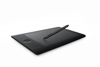 [Gear] Wacom Announces the New Intuos5 Tablet
