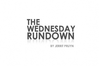 The Wednesday Rundown 3.14.12