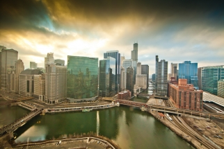 [Video] Impressive Short Film Of Chicago Uses Timelapse, Slow-Mo