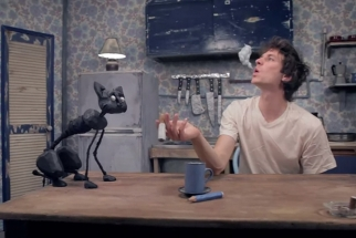 "[Video] Gotye's ""Easy Way Out"": An Elaborate Stop Motion Animation"
