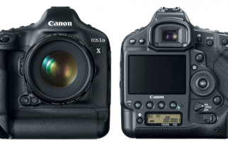 [News] Canon 1D X Available for Pre-Order!