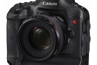 [News] Canon To Reveal New Gear On April 15