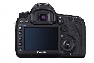 [News] The Canon 5D Mark III Announced!