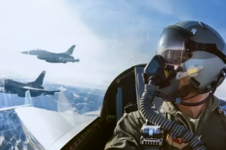 [BTSV] Tyler Stableford's Incredible Photoessay On The Modern Fighter Pilot
