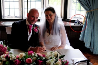 [News] UK Wedding Photographers Driven Bankrupt by Angry Customers