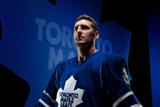 [BTS Video] Toronto Maple Leafs Photo Shoot