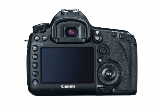 [News] It's Official: Canon 5DMkIII's Backlight Affects Exposure