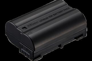[News] Nikon EN-EL15 Battery Recall