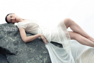 [BTS] Michael Thompson Shoots Rooney Mara