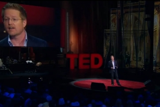 [Video] Filmmaker Andrew Stanton Breaks Down Storytelling
