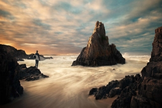 [Photos] Adam Taylor Captures Captivating Landscapes
