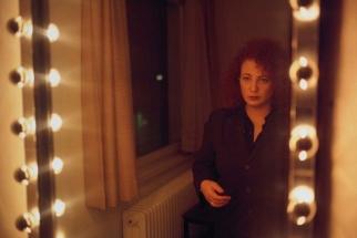 Famous Photographer's Mirror Portraits