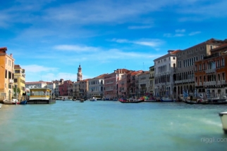 [Video] Timelapse Of A Day In Venice, Italy