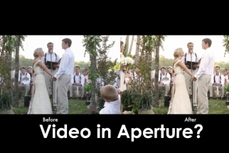 [Video] How To Color Grade Video In Photoshop, Aperture, or Lightroom