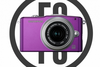 Olympus Has a Great New Ad Campaign! But is It Enough?
