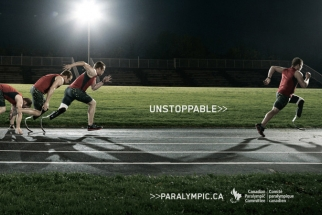 How Canada's Paralympics Created Their Amazing Ad