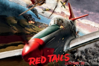 "Phillip Bloom Shoots Pick Ups On The Set Of ""Red Tails"""