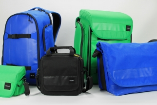 [Gear] Visualante Introduces New Skate-Inspired Camera Bags
