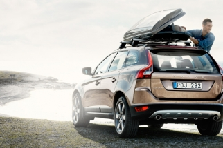 [BTS + Pics] Volvo's Photoshoot in Gotland, Sweden: Behind the Scenes