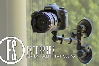 Fstoppers Reviews the Delkin Fat Gecko