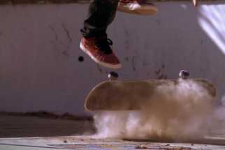 "Skate Video ""Altered Route"" Leaves Me Speechless"