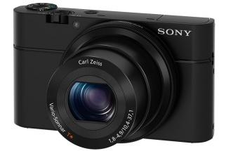 New Gear: Larger Sensors in Smaller Cameras