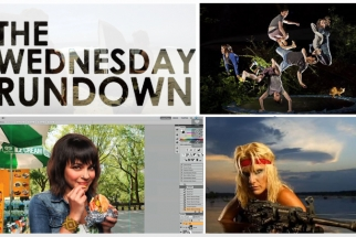 The Wednesday Rundown 6.27.12