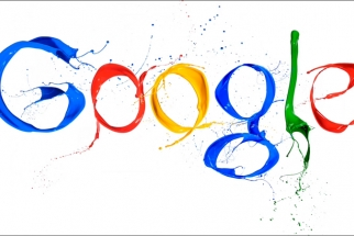 How Google Was Made (BTSV of their Splash Logo)