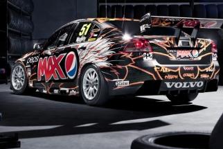 Photographing The New Pepsi Super Car BTSV